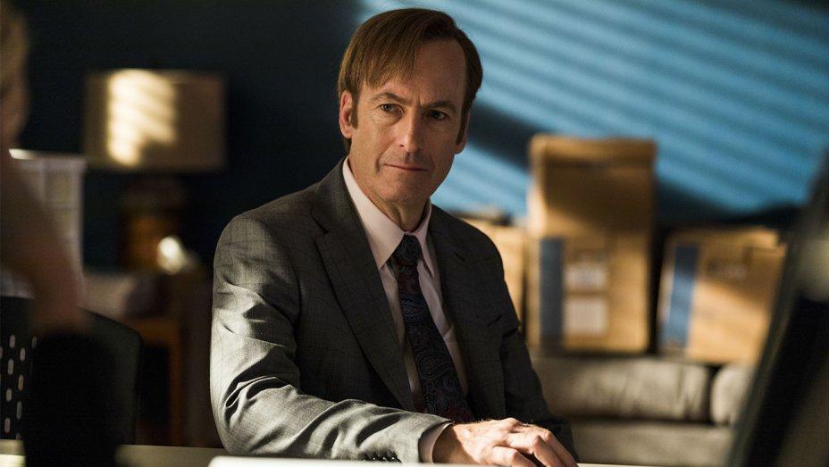 Better Call Saul addio