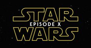 Star Wars decimo episodio
