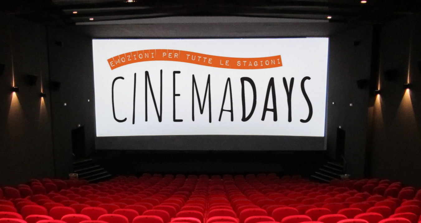 cinemadays 2020 date