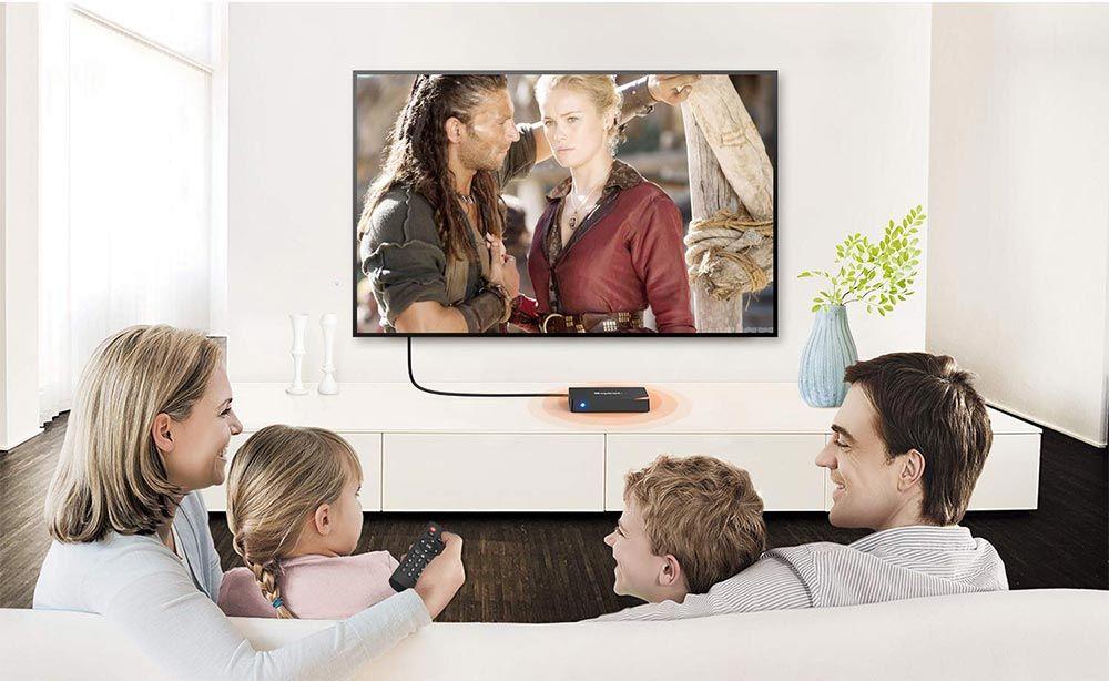 decoder smart tv euronics