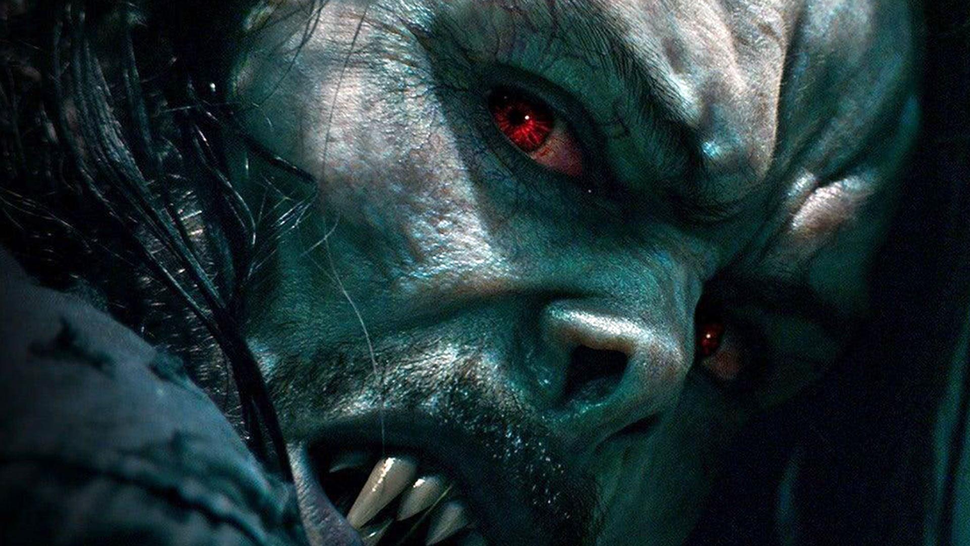 Morbius rinviato