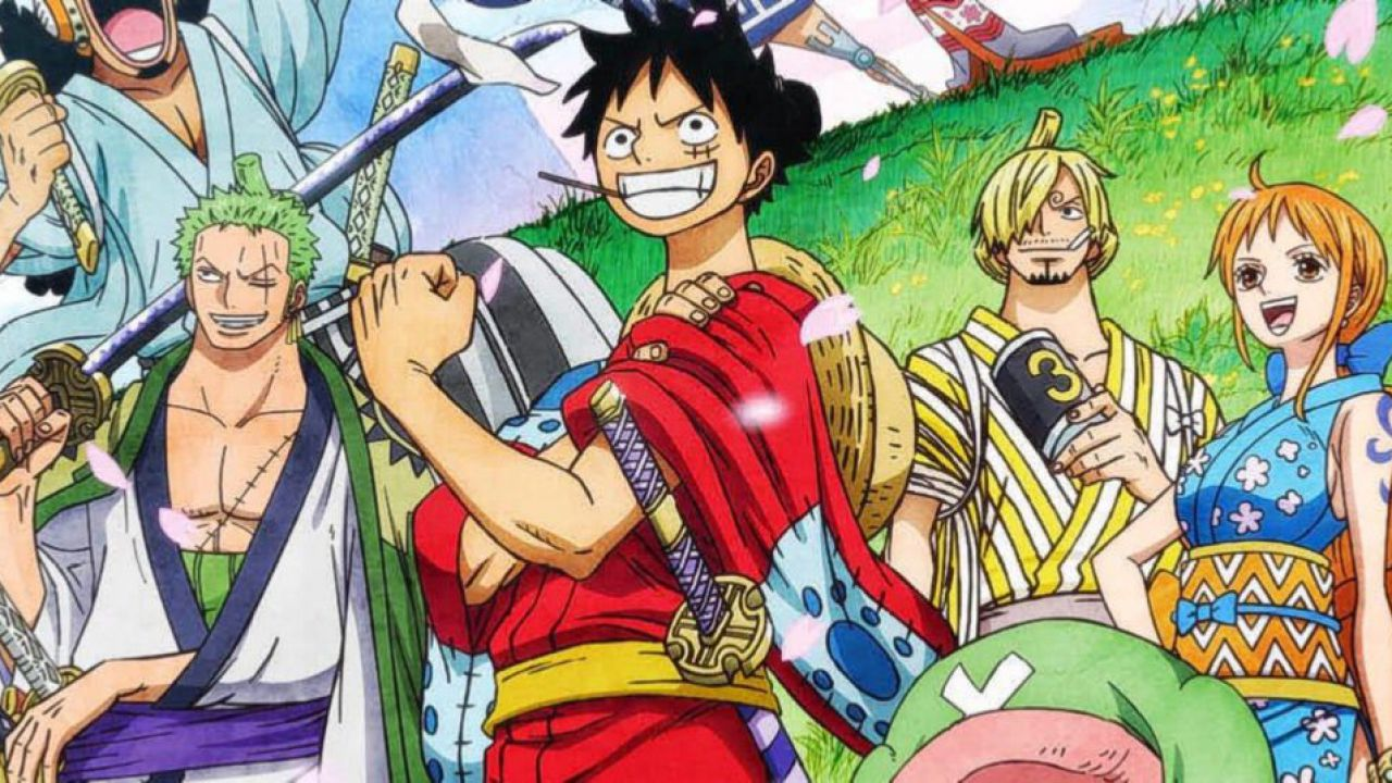 One Piece Netflix puntate