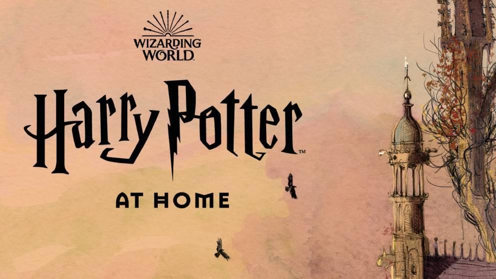 Potter wizard world bambini