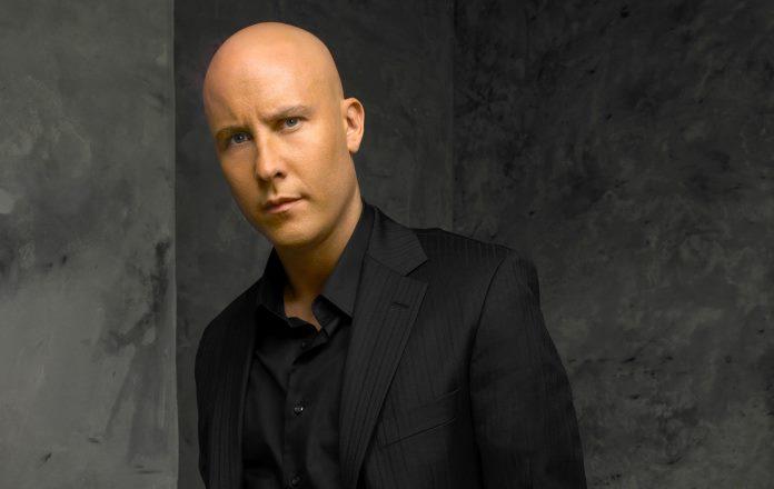Lex Luthor Smalville attore