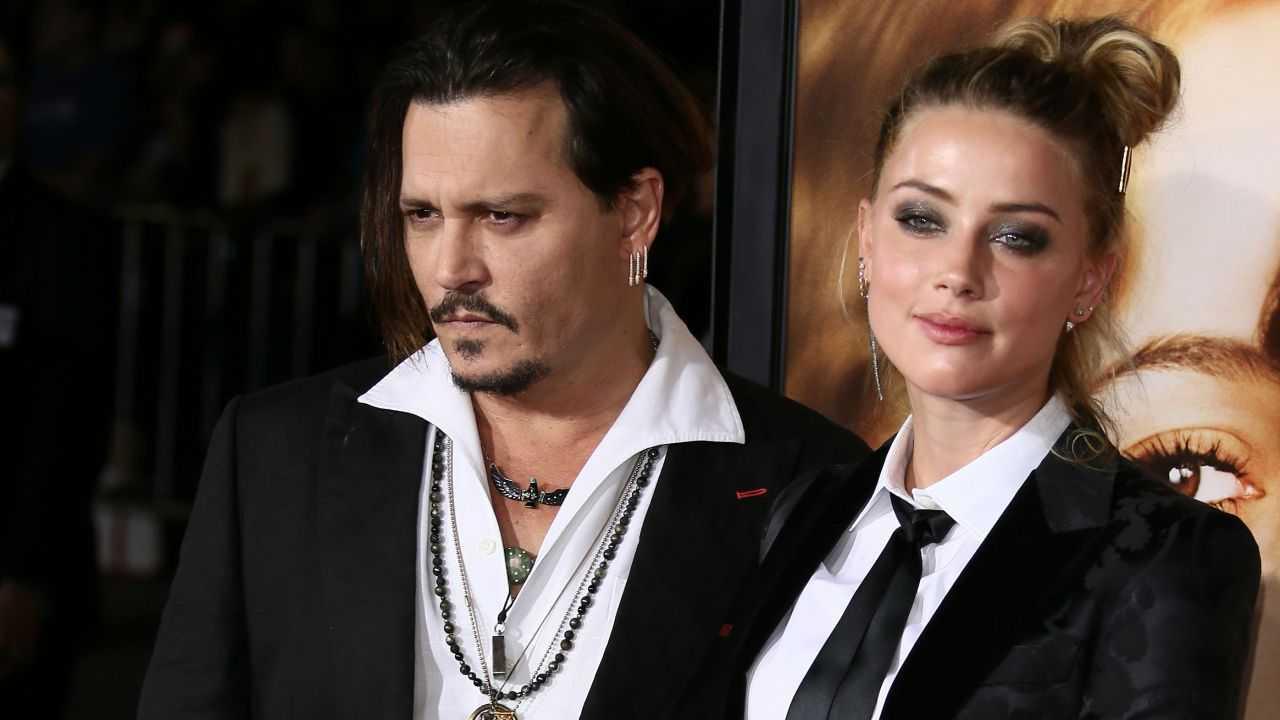 Johnny Depp avvocato