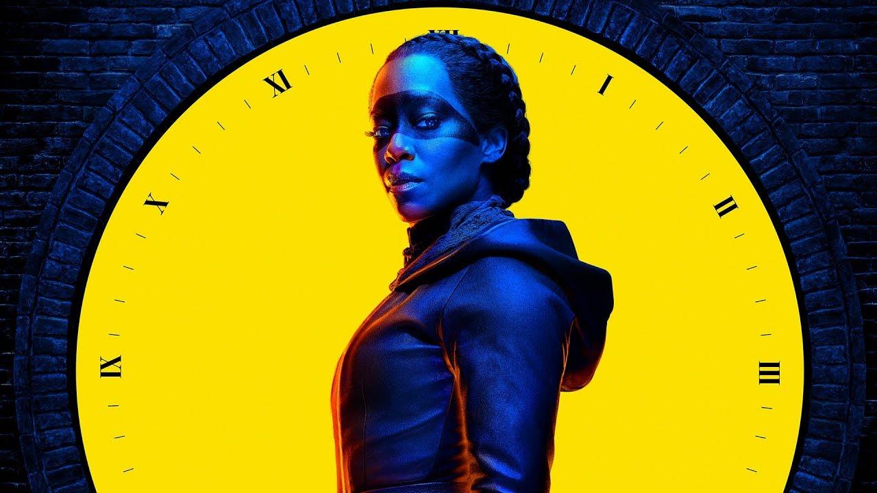 Watchmen candidature Emmy