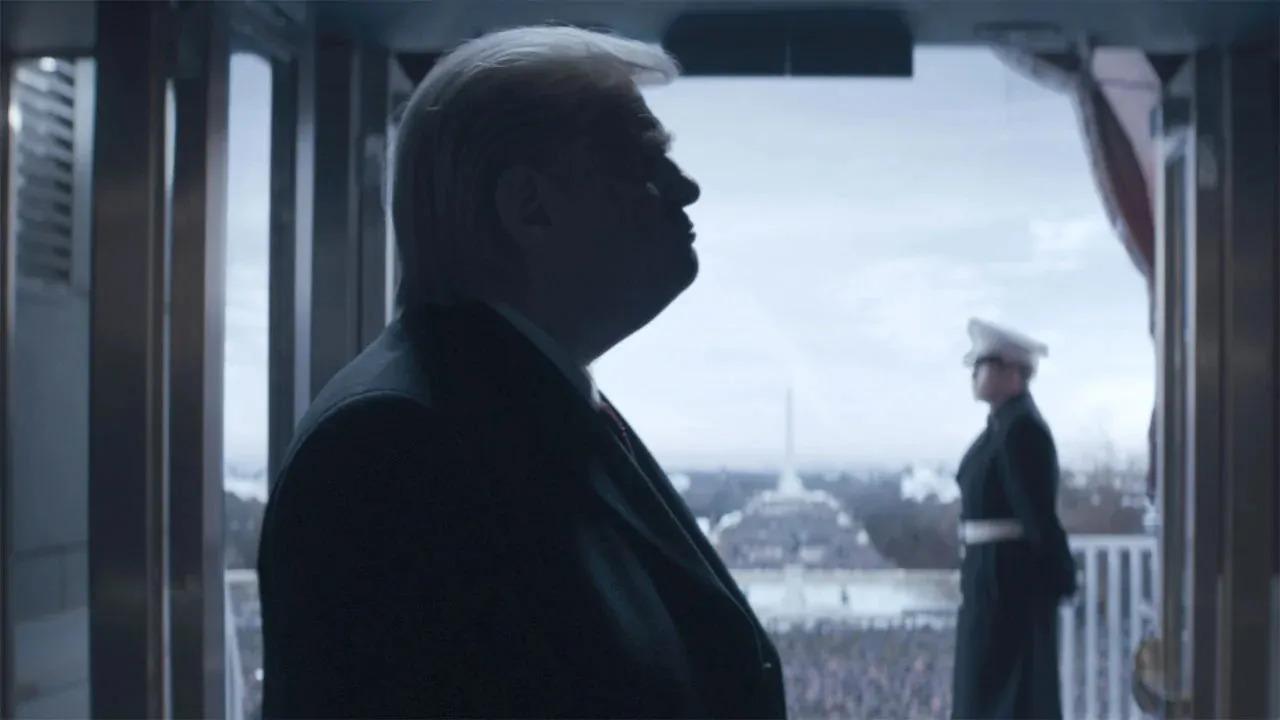 Donald Trump miniserie ita