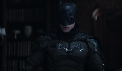 Batman serie HBO