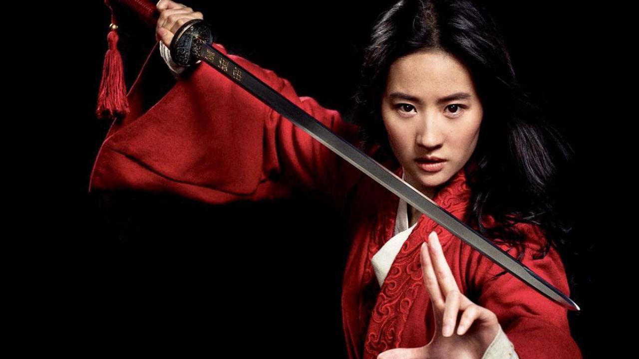 Mulan film