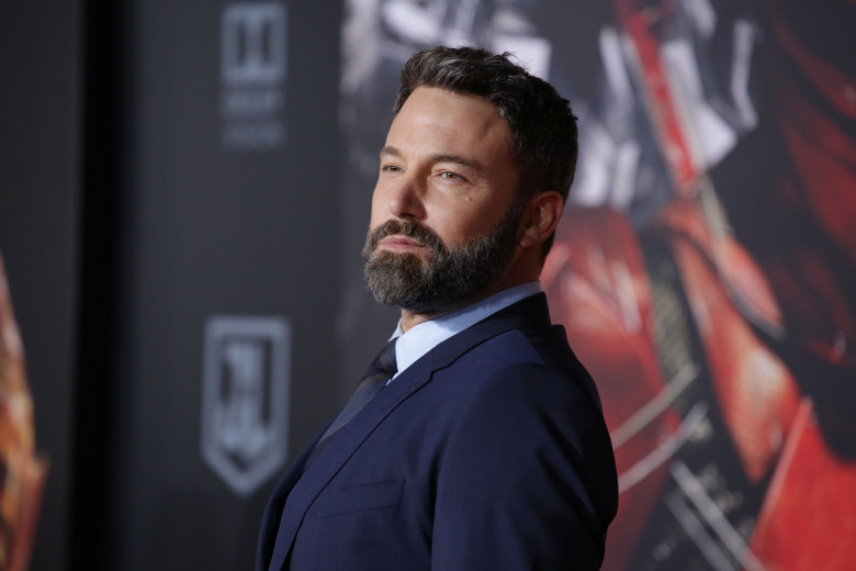 Ben Affleck goodbye regia
