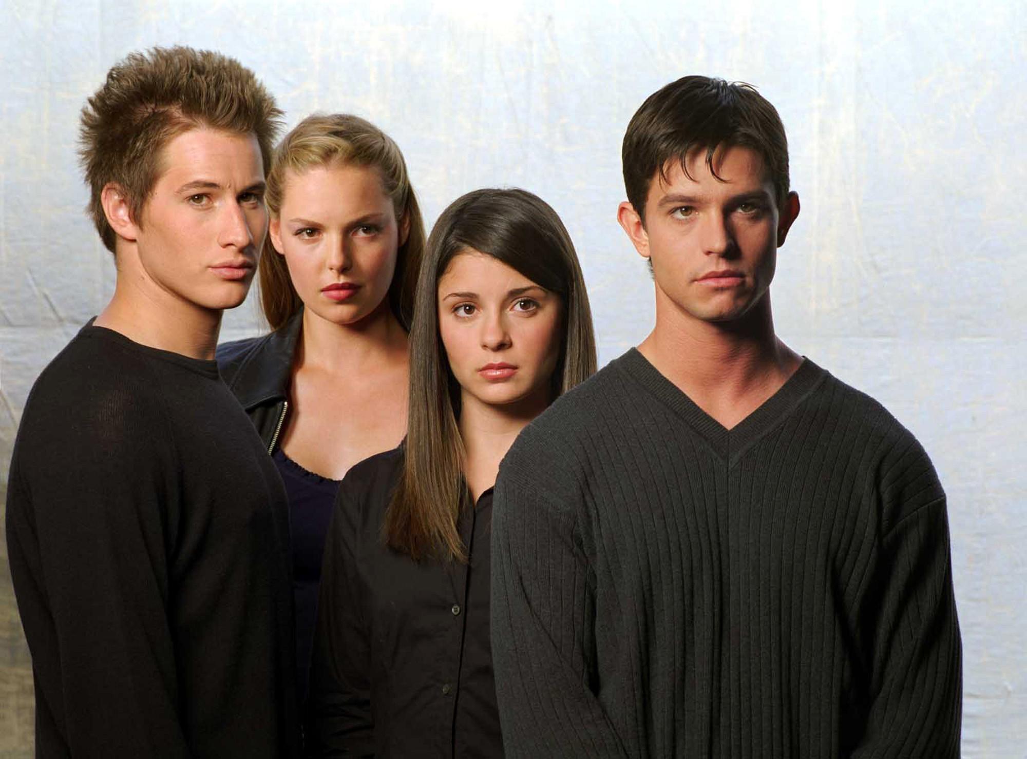 Cambiamenti gusti adolescenziali serie tv