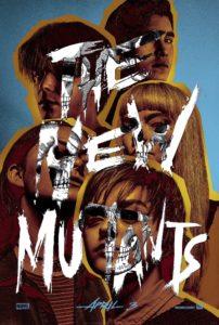 New Mutants produzione
