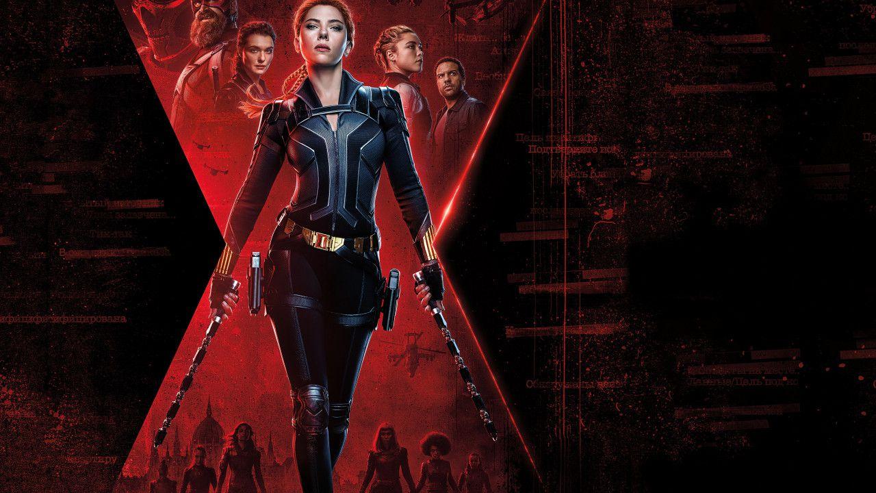 Film Marvel posticipati