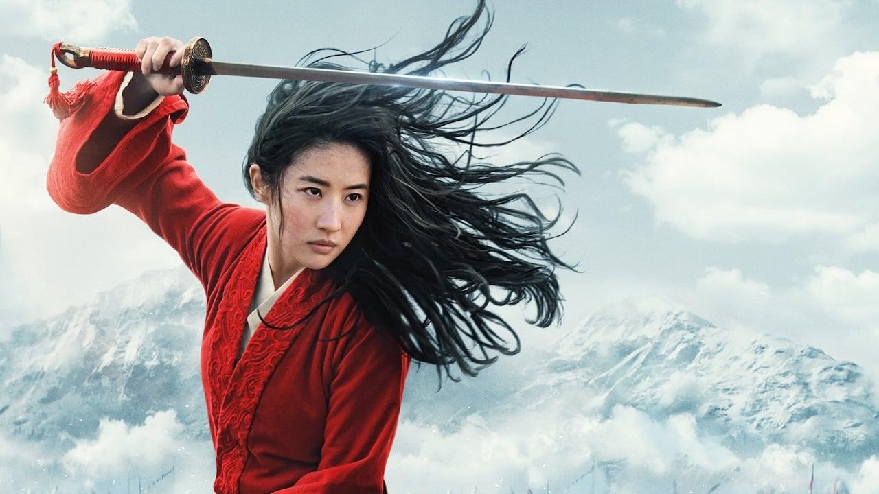 Mulan scheda film