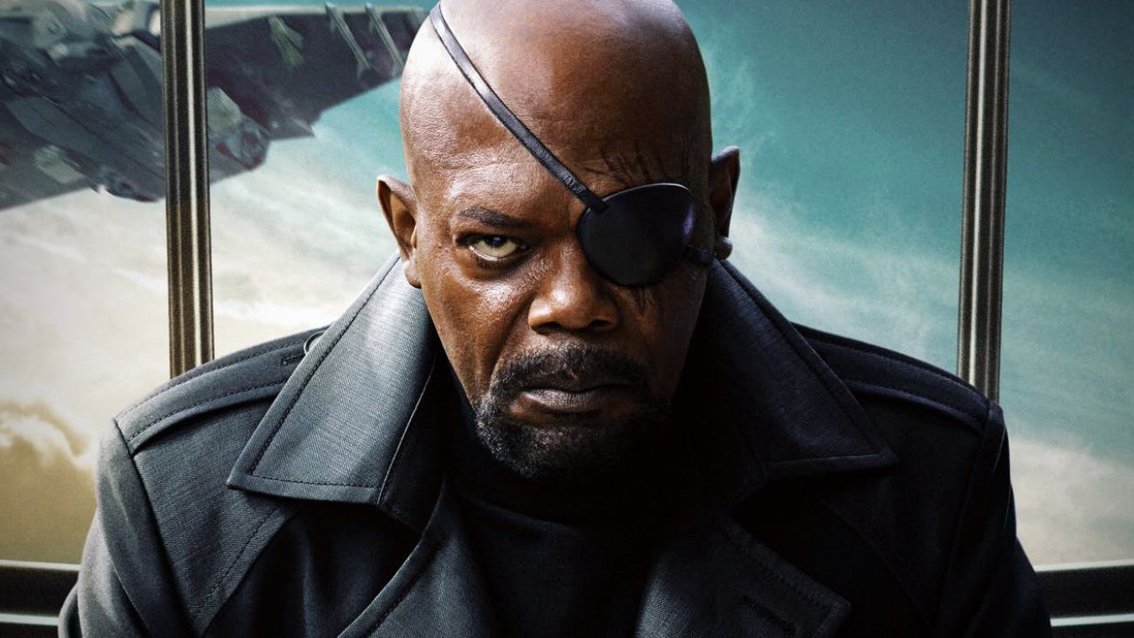 Nick Fury serie tv