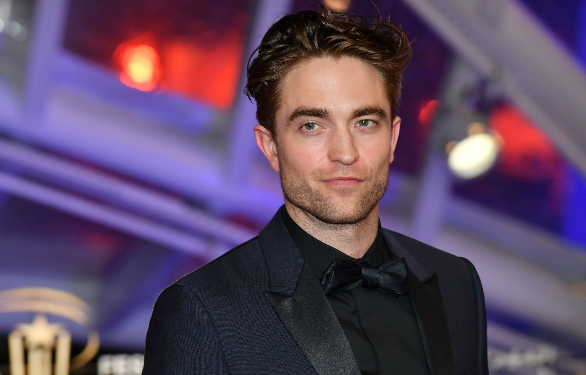 Robert Pattinson coronavirus