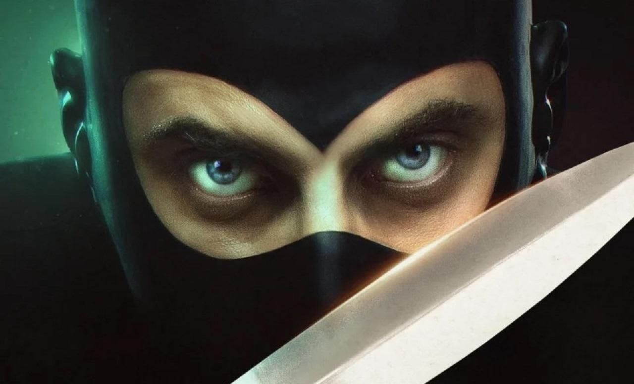 Diabolik Luca Marinelli nuovo trailer