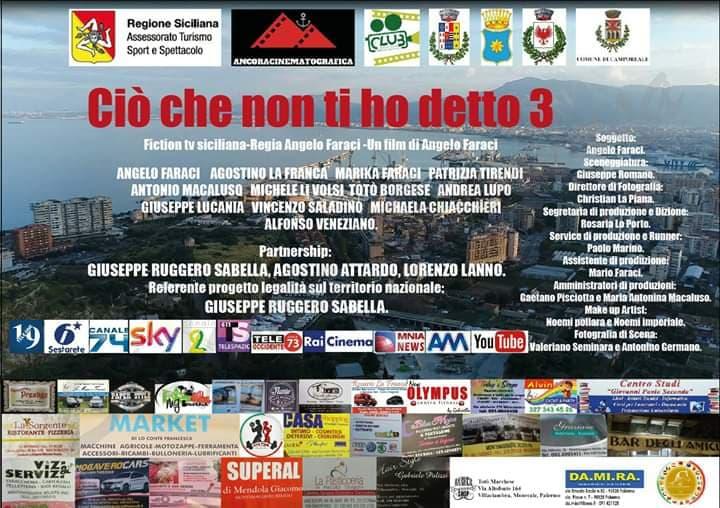 fiction sicilia attori