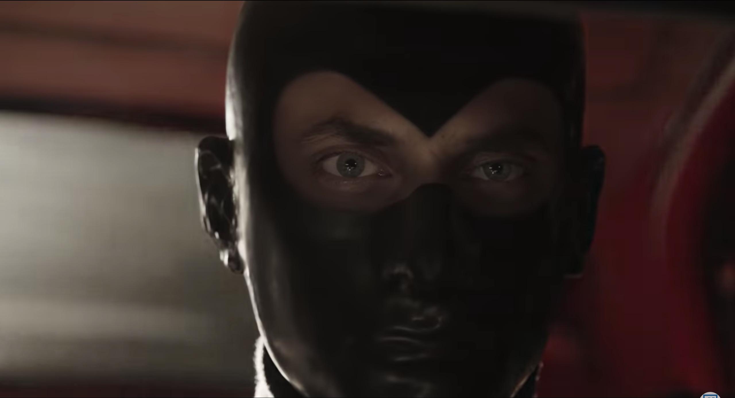 Diabolik primo trailer