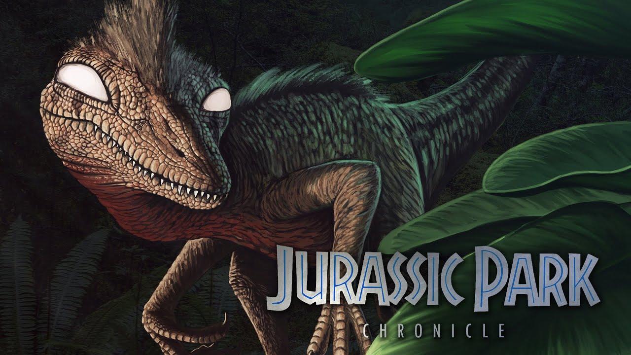 Jurassic Park Corto