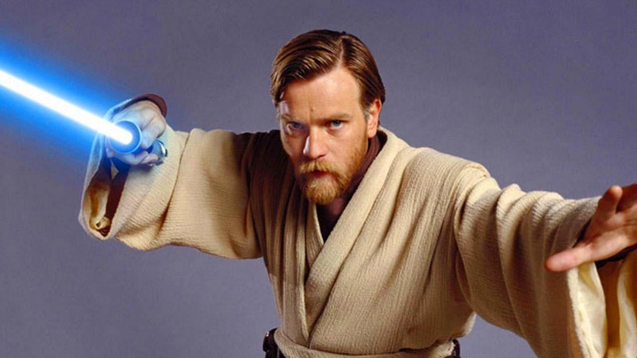 Obi Wan Riprese