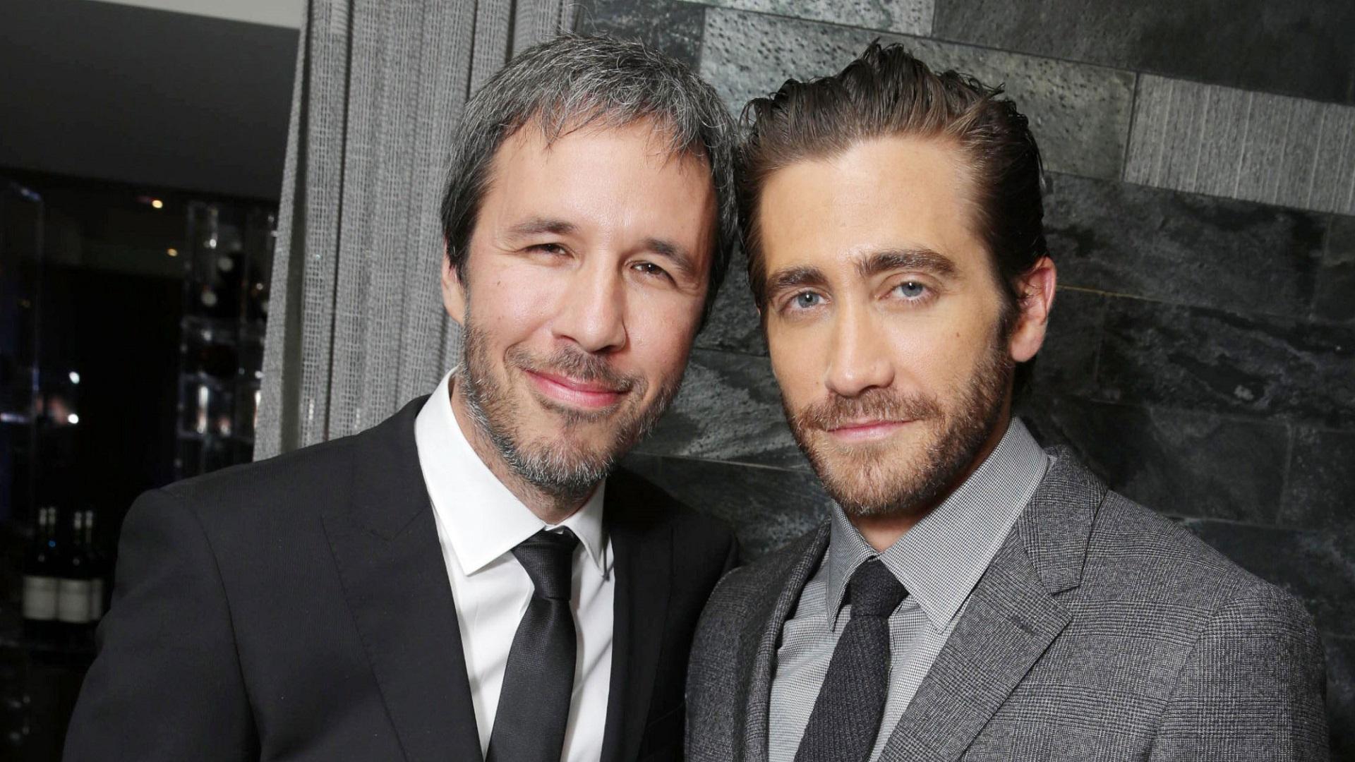 jake gyllenhaal serie tv