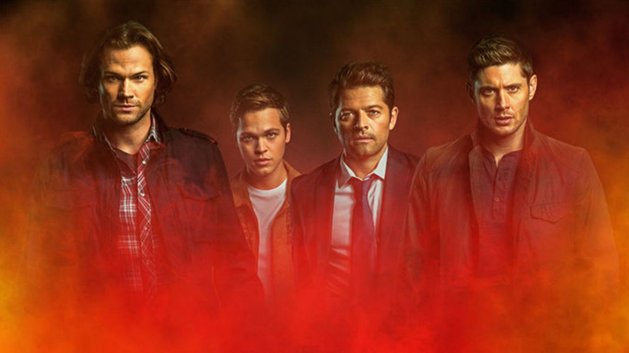 Supernatural ultima puntata