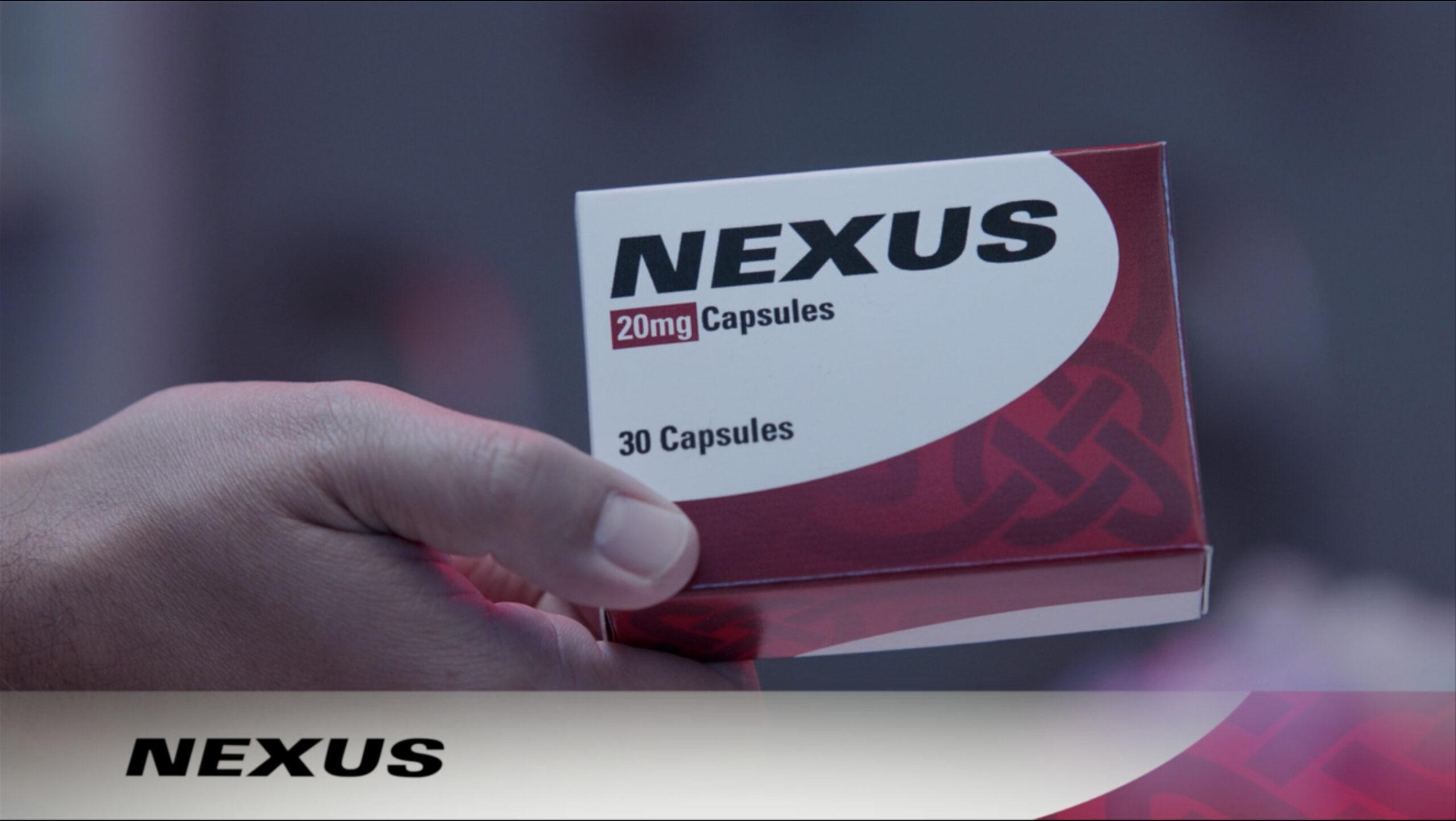 Wandavision nexus spiegazione