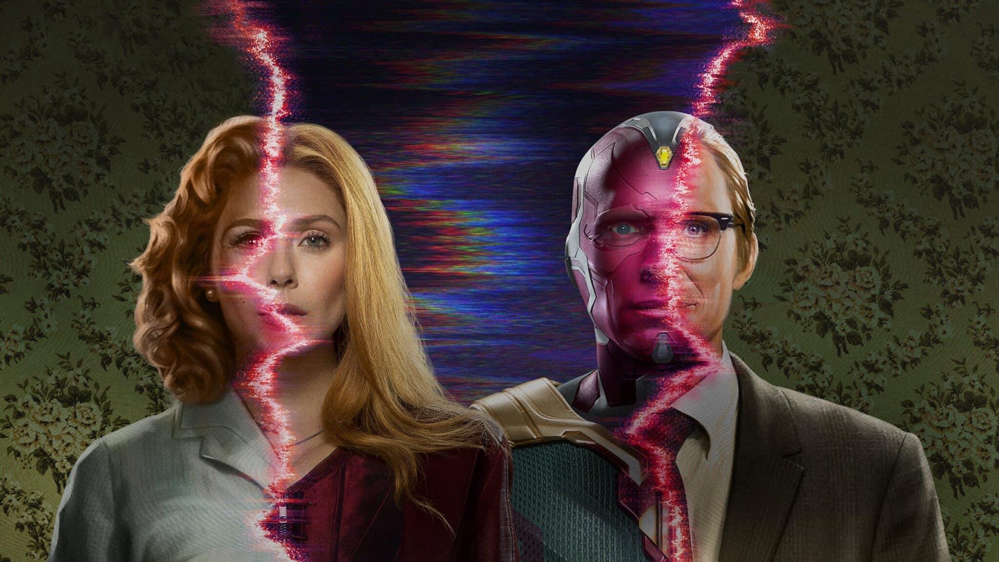 WandaVision teorie