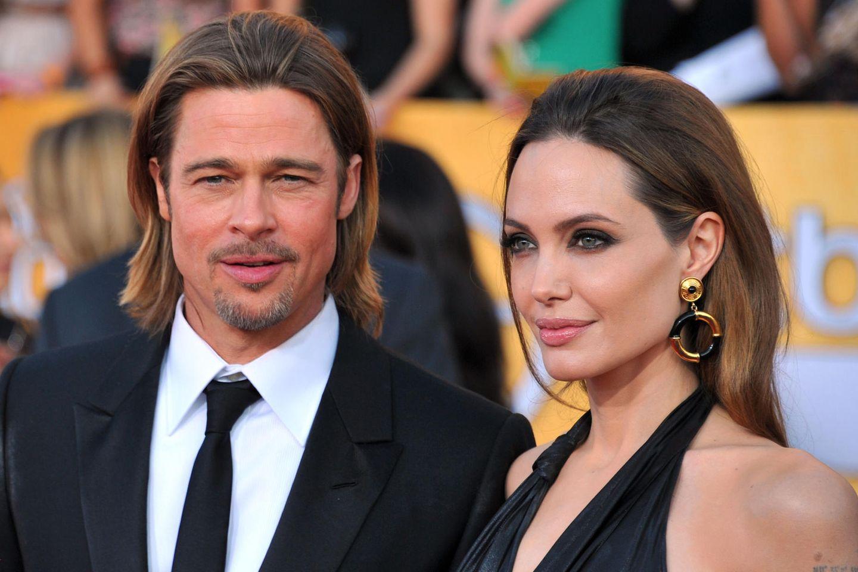 Divorzio Pitt Jolie