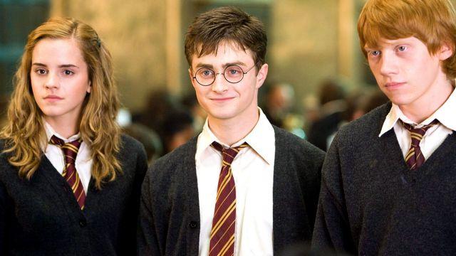 Harry Potter canale Sky
