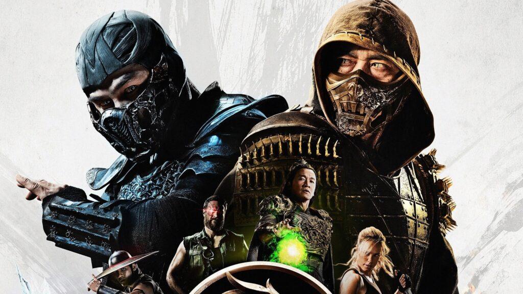 Mortal Kombat recensione film