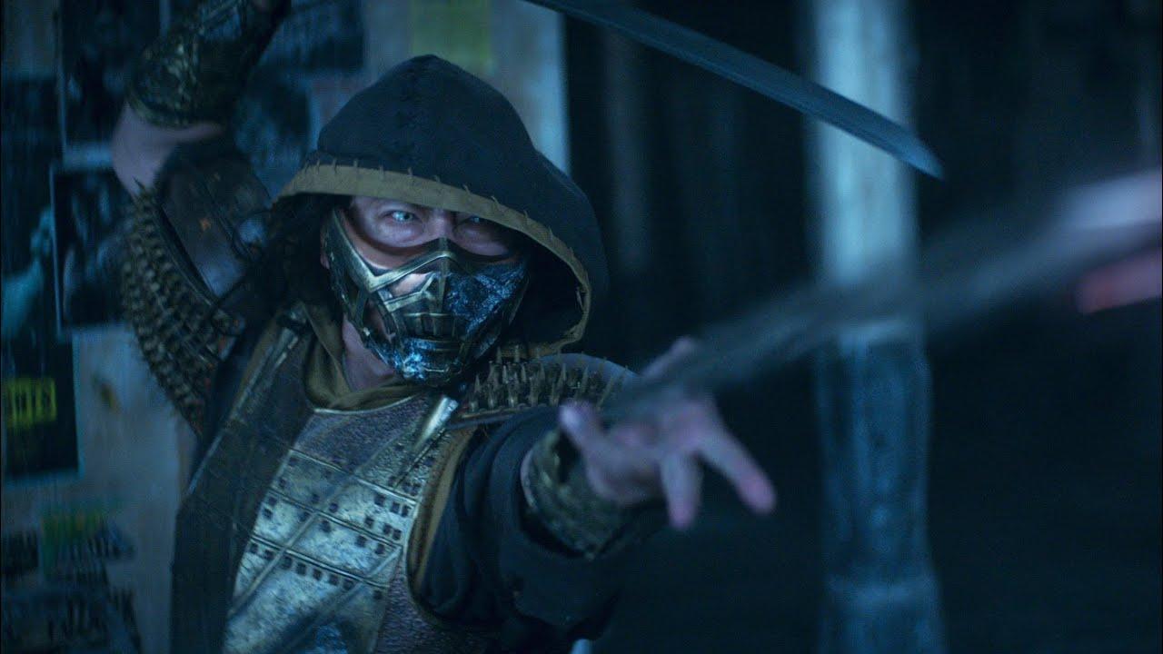 Mortal Kombat recensione film 3
