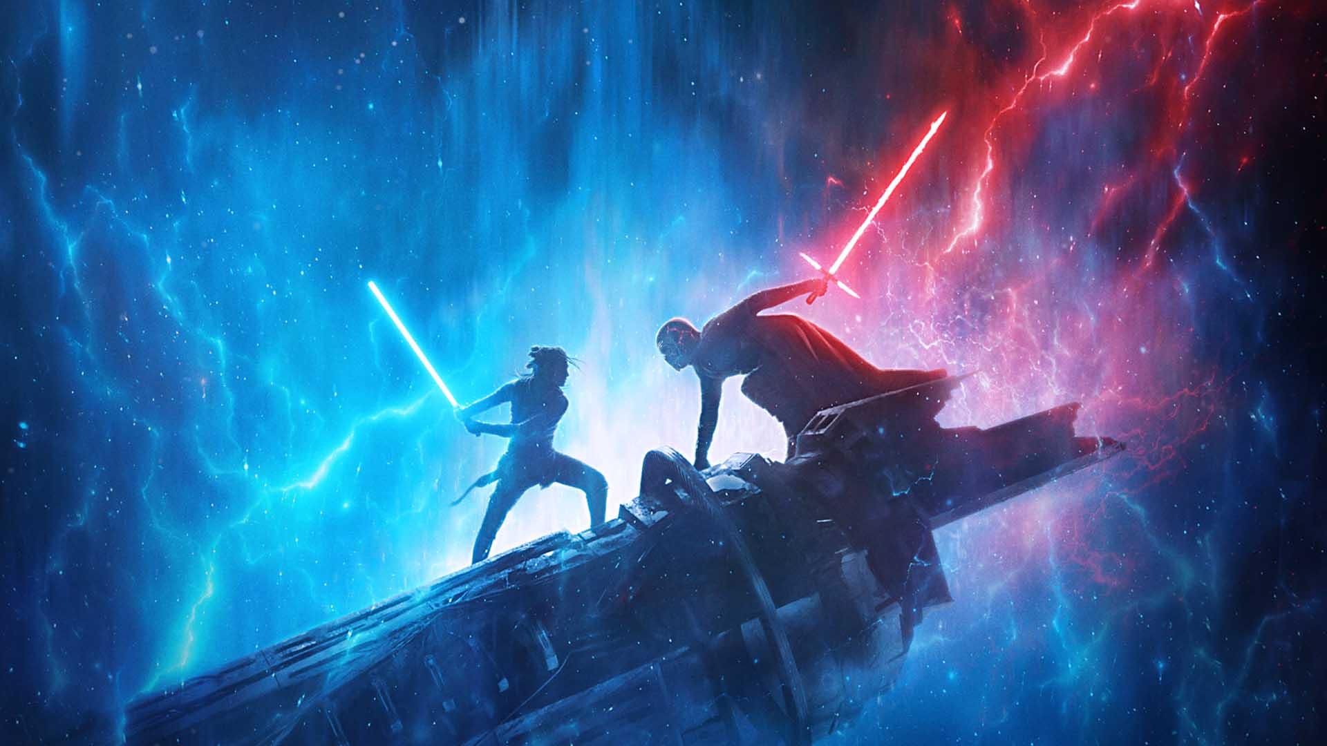 Star Wars prossimi film