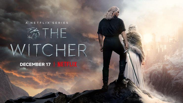 The Witcher seconda stagione